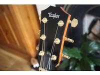 Taylor K16CE Acoustic Guitar-Limited Edition
