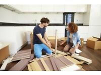 Flatpack furniture assembly service and repairs