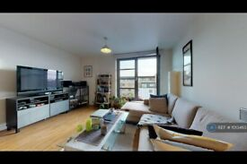 1 bedroom flat in Commercial Road, London, E14 (1 bed) (#1013463)