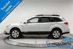 2012 Subaru Outback 2.5i Limited Package * GPS, CUIR, TOIT**RÉSE