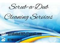 Scrub-a-Dub Cleaning Services