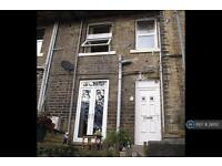 1 bedroom house in Back Wakefield Road, Sowerby Bridge, HX6 (1 bed)