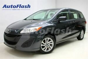2014 Mazda MAZDA5 GS * Cruise * 6-PASS * Bluetooth *