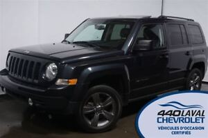 2015 Jeep Patriot Sport/North 4X4 BLUETOOTH CUIR TOIT MAGS