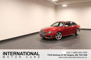 2010 Audi S4 NAVI/ SPORT DIFF! LOADED!