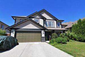 32545 CARTER AVENUE Mission, British Columbia