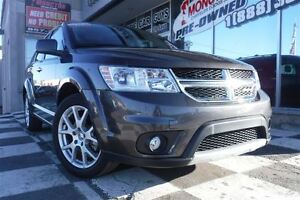 2016 Dodge Journey R/T | DVD Player | 7 passenger