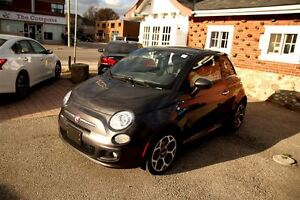 2016 Fiat 500 Sport CERTIFIED & E-TESTED!**FALL SPECIAL!** HIGHL