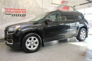 2015 GMC Acadia SLE AWD 7 PLACES