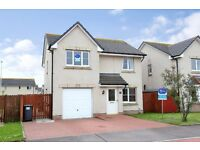 4 Bed House - Portlethen - Reduced to Fixed Price - £280,000