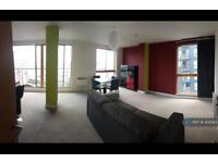 2 bedroom flat in Redbank, Manchester, M4 (2 bed)