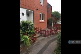 2 bedroom house in Mathers Close, Warrington, WA2 (2 bed)