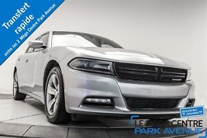 2015 Dodge Charger SXT * BLUETOOTH, BAS KILOMÉTRAGE!!!