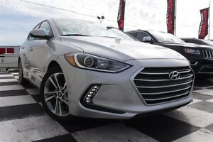2017 Hyundai Elantra | Heated Seats | Backup Camera |