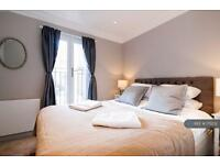 2 bedroom flat in Margravine Gardens, London, W6 (2 bed)