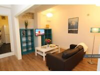 1 bedroom flat in Cranbury Terrace, Southampton, SO14 (1 bed) (#1068928)
