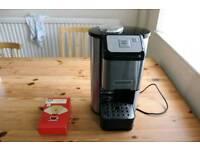 Coffe Machine - Cuisinart DGB1U