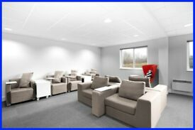 Modern furnished membership Co-working office space at Chester Services - Regus Express, CH24QZ