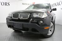 2008 BMW X3 AWD 4dr 3.0i,CAMERA
