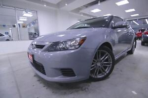 2011 Scion tC AUTO, PWR GROUP, ROOF, ONE OWNER, NO ACCIDENT, FUL
