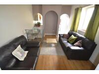 5 bedroom house in Llanishen Street, Heath, Cardiff