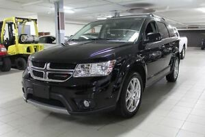 2016 Dodge Journey LIMITED PLUS 7 PLACES *DVD/CAMERA RECUL*