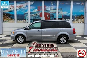 2015 Chrysler Town & Country Touring, Not Smoked In, No Accident