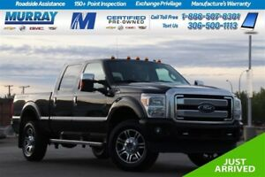 2013 Ford F-350 Super Duty*REMOTE START,SUNROOF,PARKING SONAR*