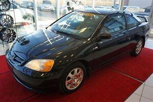 2003 Honda Civic LX Auto A/C GR.ELEC CRUISE