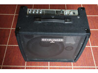 Behringer ULTRATONE K1800FX Keyboard Amp/PA System