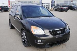 2011 Kia Rondo EX LOW KMS, Heated seats and Sunroof