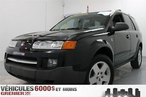 2005 Saturn VUE V6 *AWD*MAGS*BELLE/OFFRE