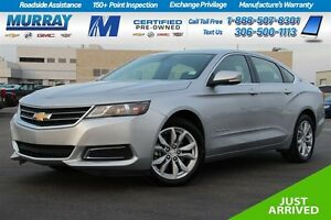 2016 Chevrolet Impala *FINANCING AS LOW AS 0.9%*