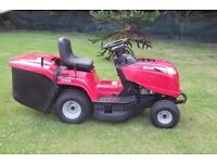 Mountfield Lawn Tractor Lawn Mower Ride-On Lawnmower For Sale Armagh Area