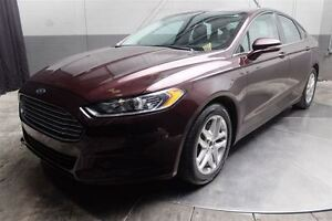 2013 Ford Fusion SE A/C MAGS