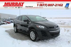2011 Mazda CX-7 GX *Sunroof, Heated Seats, Bluetooth*