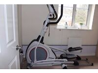 Kettler ELYX 1- Cross Trainer (3 years old, very good condition)
