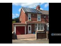 3 bedroom house in Slade Road, Swinton, S64 (3 bed)