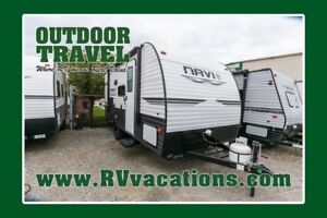 2019 FOREST RIVER NAVI 16BH