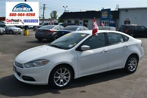 2013 Dodge Dart - AIR - CRUISE