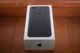 Apple iPhone 7 Plus 128Gb Excellent Condition*UNLOCKED*APPLE WARRANTY*