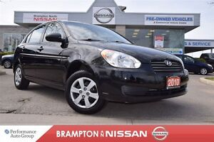 2010 Hyundai Accent GL *Auto, Power Package*