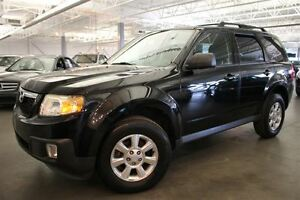 2011 Mazda Tribute GX 4D Utility FWD at
