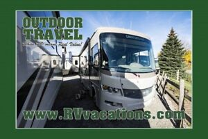 2018 FOREST RIVER Georgetown 5 Series 31L5F Luxurious Class A Mo