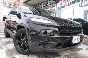 2016 Jeep Cherokee Sport | Satellite Radio