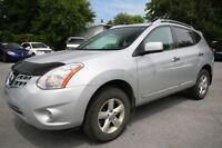 2013 Nissan Rogue S special edition AWD CRUISE BLETOOTH