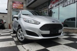 2014 Ford Fiesta SE   Key-less Entry   MP3   Cruise Control  