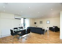 LUXURY DUPLEX PENTHOUSE THREE BEDROOM WITH PRIVATE BALCONY IN THE ARC, ARC HOUSE, TOWER BRIDGE