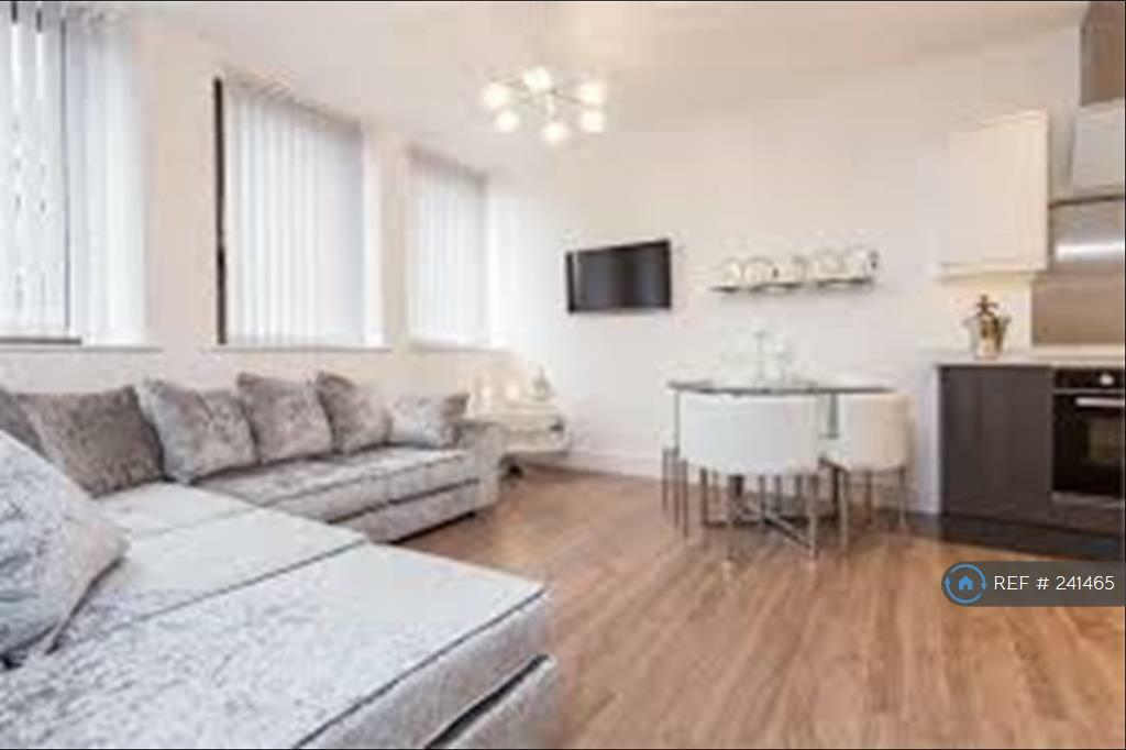 2 bedroom flat in Enfield, Enfield , EN8 (2 bed)