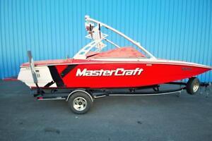 2006 Cajun Boats/Mastercrafter x-star